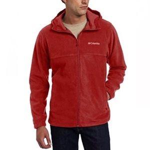 Columbia Men's Steen's Mountain Fleece Jacket